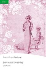 Level 3: Sense and Sensibility (Penguin Readers Simplified Text)