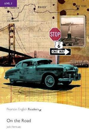 Bog, paperback PLPR5:On the Road Bk/CD Pack af Jack Kerouac