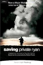 Level 6: Saving Private Ryan (Penguin Readers Simplified Text)