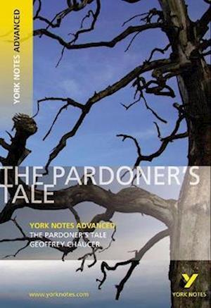 The Pardoner's Tale: York Notes Advanced