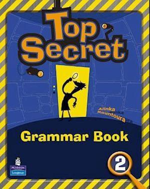 Top Secret Grammar 2