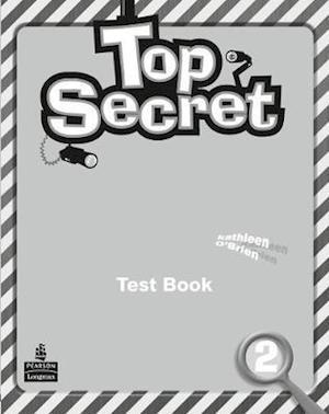 Top Secret Tests 2