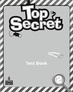 Top Secret Tests 2 af Kathleen O'Brien