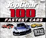 Top Gear: 100 Fastest Cars (Top Gear:, nr. 42)
