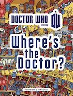 Doctor Who: Where's the Doctor? (Doctor Who)