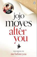 After You af Jojo Moyes