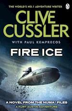 Fire Ice (Numa files)