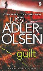 Guilt (Department Q, nr. 4)