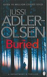 Buried (Department Q)