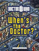 Doctor Who: When's the Doctor? (Doctor Who)