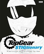 Top Gear: The Stigtionary (Top Gear:)