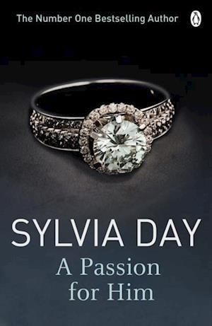 Passion for Him af Sylvia Day