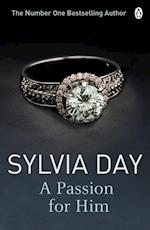 Passion for Him (Historical series)