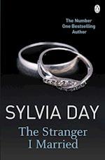 Stranger I Married (Historical series)