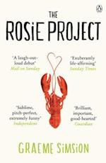 Rosie Project (Don Tillman)
