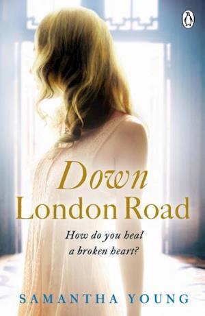 Down London Road af Samantha Young