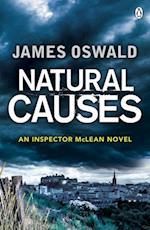 Natural Causes af James Oswald