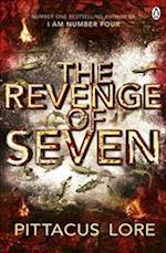 The Revenge of Seven af Pittacus Lore