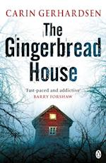 Gingerbread House (Hammarby Thrillers)