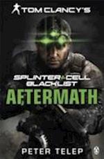 Tom Clancy's Splinter Cell: Blacklist Aftermath af Peter Telep