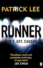 Runner (Sam Dryden, nr. 1)