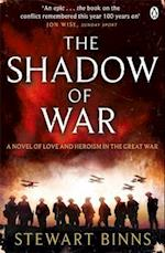 The Shadow of War (The Great War, nr. 1)