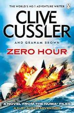 Zero Hour (Numa files, nr. 11)
