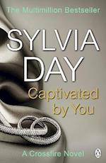Captivated By You: A Crossfire Novel (Crossfire, nr. 4)