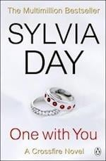 One with You: A Crossfire Novel (Crossfire, nr. 5)