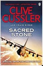 Sacred Stone: Oregon Files (Oregon Files, nr. 2)