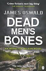 Dead Men's Bones af James Oswald