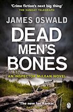 Dead Men's Bones af James Oswald