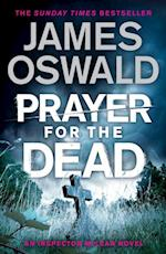 Prayer for the Dead af James Oswald