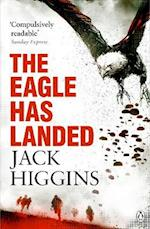 The Eagle Has Landed af Jack Higgins