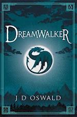 Dreamwalker af J.D. Oswald