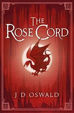 The Rose Cord af J.D. Oswald
