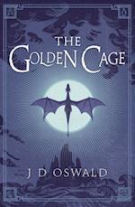 The Golden Cage af J.D. Oswald