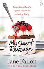 My Sweet Revenge af Jane Fallon