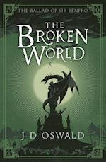 The Broken World af J.D. Oswald