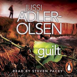 Guilt af Jussi Adler-Olsen