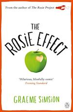 Rosie Effect af Graeme Simsion