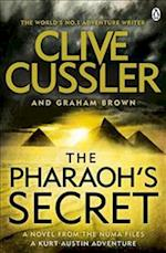 The Pharaoh's Secret af Clive Cussler
