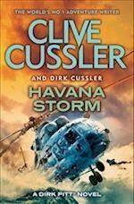 Havana Storm (Dirk Pitt Adventures, nr. 23)