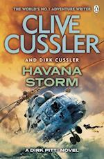 Havana Storm (Dirk Pitt Adventures)