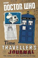 Doctor Who: Time Traveller's Journal (Doctor Who)