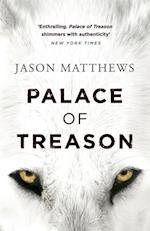 Palace of Treason af Jason Matthews