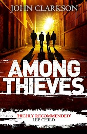 Among Thieves af John Clarkson