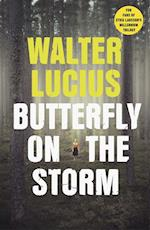 Butterfly on the Storm (The Heartland Trilogy)