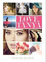 Love, Tanya af Tanya Burr
