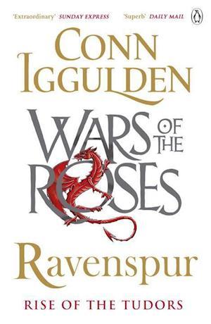 Bog, paperback Ravenspur af Conn Iggulden